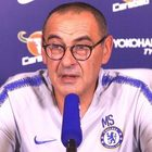 Chelsea, Sarri in sala operatoria:
