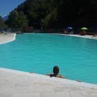 Il vero relax? Nella mega piscina sequestrata ai clan