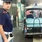 Maxi blitz Polfer a piazza Garibaldi: un arresto e undici denunce