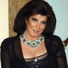 Il dramma di Patrizia De Blanck: «Ho rischiato di morire, il mio volto sfigurato»
