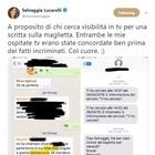 Selvaggia Lucarelli vs Barbara D'Urso, è guerra: «Le mie ospitate erano state già concordate»