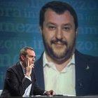 Governo, De Magistris sicuro:  «Salvini farà la fine politica di Renzi»