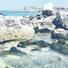 Meteo e mare contro, i bagnanti  scappano dalla costa domiziana
