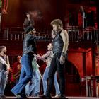 «Musicanti», la tournée nazionale approda al Teatro Colosseo di Torino