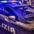 Forzano serranda e rubano nel box, due ladri presi sul fatto a Napoli