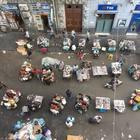 Napoli, nuova notte di follia al Vasto: continua la vendita di alcolici