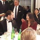 Salvini e Isoardi, incontro a cena