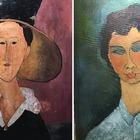 Falsi Modigliani in mostra a Palermo