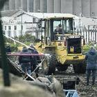 Napoli, il parco della droga resiste: nuove baracche dopo lo sgombero