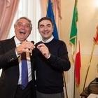 Biancardi eletto presidente della Provincia di Avellino, sconfitti Pd e demitiani