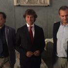 Il ritorno di Alberto Angela per «Una notte a Pompei»