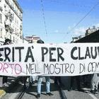 Claudio, morte in cella a 34 anni: la rabbia di Poggioreale