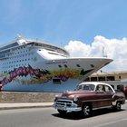 Usa, stop ai viaggi a Cuba: addio yacht e crociere