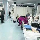 Briciole per attirare le blatte:  «Altro sabotaggio in ospedale»