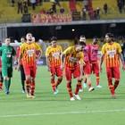 Tracollo con l'Atalanta: Benevento a un passo dalla «B»