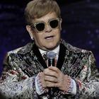 Elton John all'Arena attacca la Brexit