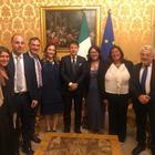 M5S, delegazione da Conte: «Misure emergenziali in Campania»
