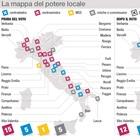 Ballottaggi, Lega avanza, tiene il Pd: elettori M5S decisivi a Forlì