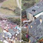 Tornado in Alabama: almeno 23 morti