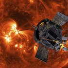 Parker Solar Probe lancio sonda Nasa