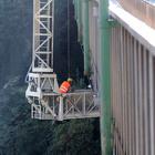 Ponte San Nicola chiuso, oggi nuove verifiche statiche