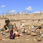 Orrore in Afghanistan: la pioggia fa 20 morti