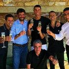 Cristiano Ronaldo, l'oro della Juve:operazione totale da 350 milioni