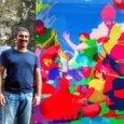 Fabrizio Scala e la sua opera Omaggio a De Ribera