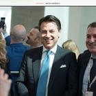 Milano, Conte inaugura Salone del Mobile