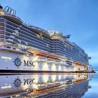 Msc, commessa per 4 navi crociera