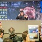 Vasco: «No al divieto per cannabis light»