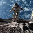 Luna, l'uomo abiterà nel sottosuolo: una «talpa» scaverà tunnel per costruire le basi