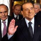 Berlusconi: neo-responsabili 5 Stelle pronti a un gruppo col centrodestra