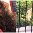 Alba Parietti e il sexy vicino di casa: «È illegale...». Una foto su Instagram scatena le fan