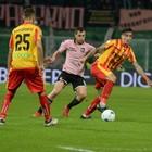 Coppa, Benevento ospita il Cittadella: chi vince sfida l'Inter