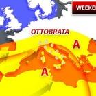 Meteo, torna il caldo: con la bolla africana punte di 30° nel weekend