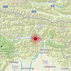 Terremoto Friuli, nuova scossa
