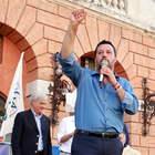 Salvini: ecco la lista dei magistrati pro-migranti