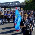 Whirlpool Napoli, stop il 1° novembre Esplode la rabbia degli operai