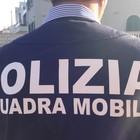 Violenze e minacce alla moglie, arrestato 44enne di Avellino