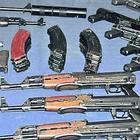 Mitra e pistole dall'Austria, sgominato il clan dei trafficanti