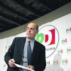 Pd, quanti mal di pancia a Caserta e arriva pure il segretario Zingaretti