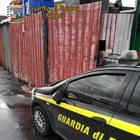 Contrabbando di carburante, doppio sequestro nel Napoletano