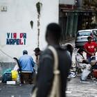 Rissa tra extracomunitari a Napoli, uomo accoltellato al petto