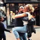 Antonino Spadaccino da Amici a X Factor UK, Emma Marrone fa il tifo per lui