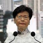 Hong Kong, sospesa legge sulle estradizioni in Cina