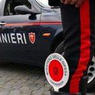 Pazzo di gelosia, minaccia la moglie  col coltello: arrestato dai carabinieri