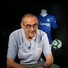Sarri, prime parole al Chelsea: «Napoletani, vi amerò per sempre»