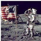 Trump e Pence promettono: «Usa sulla Luna nel 2024»
