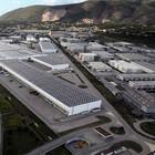 Interporto di Nola, inaugura lo «Spazio lavoro»